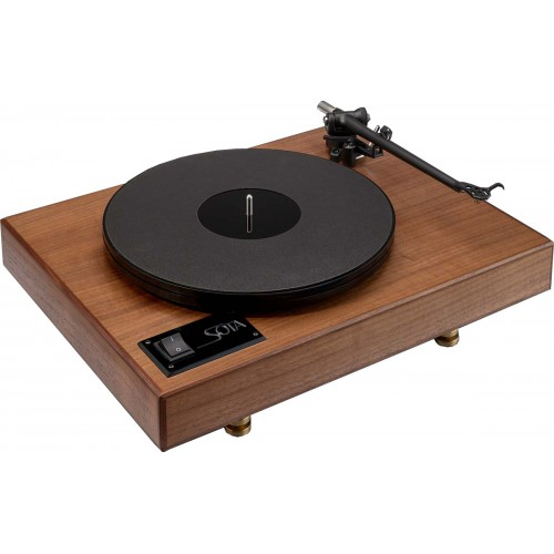 SOTA Comet Series V Turntable with S330 Tonearm