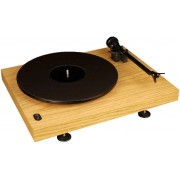 SOTA MOONBEAM Turntable Series IV in Natural Oak with S220 Tonearm