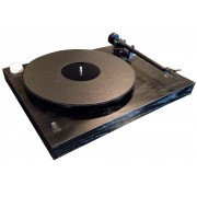 SOTA MOONBEAM Turntable Series III in Black Oak w/New S202 Tonearm