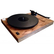 SOTA MOONBEAM Turntable Series III in Dark Oak w/New S202 Tonearm
