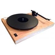 SOTA MOONBEAM Turntable Series III in Natural Oak w/New S202 Tonearm