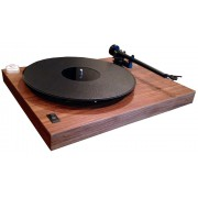 SOTA MOONBEAM Turntable Series IV in American Walnut with S220 Tonearm