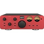 SPL Crossover Active Analog 2-way Crossover (Red)