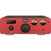 SPL Director Mk2 DAC / Preamp with VOLTAiR Tech (Red)