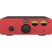 SPL Elector Analog Preamplifier (Red)