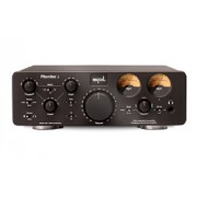 SPL Phonitor 2 Reference Headphone Amplifier & Preamp (Black)
