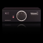 SPL Volume 2 High-End Stereo Volume Controller