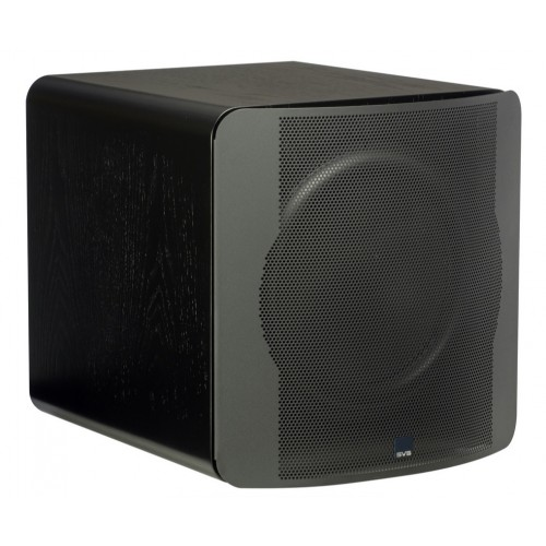"""SVS SB13-Ultra 1000 Watt DSP Controlled, 13"""" Compact Sealed Subwoofer"""