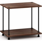 Salamander Designs A2/W Archetype System Audio Stand (Natural Walnut)