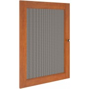 Salamander Designs Synergy SD30C/P Cherry/Perforated Door