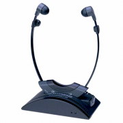 Sennheiser A 200 Stereo Assistive Listening Headset