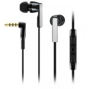 Sennheiser CX 5.00 In-Ear Headphones with integrated mic