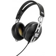 Sennheiser HD1 M2 AEI Around-Ear Headphones (Black, iDevice)