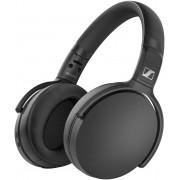 Sennheiser HD 350BT Around-Ear Bluetooth 5.0 Wireless Headphones (Black)