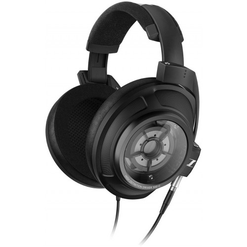 Sennheiser HD 820 Closed-Back Over-Ear Headphones