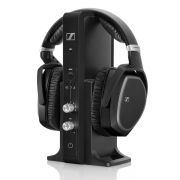 Sennheiser RS 195 Headphone System with Selectable Hearing