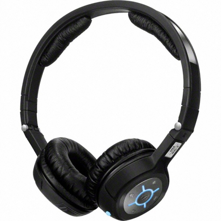 sennheiser t40 wireless headphones manual