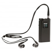 Shure KSE1500 Electrostatic Sound Isolating Earphone System