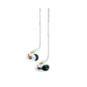 Shure SE425-CL Sound Isolating Earphones- Clear