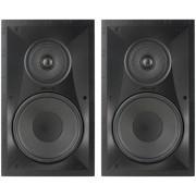 Sonance VP82 In-Wall Speakers 93006