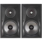 Sonance VP88 In-Wall Speakers 93008