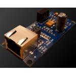 Sonnet Digital Audio I2S module for MORPHEUS DAC