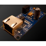 Sonnet Digital Audio I2S module for MORPHEUS DAC