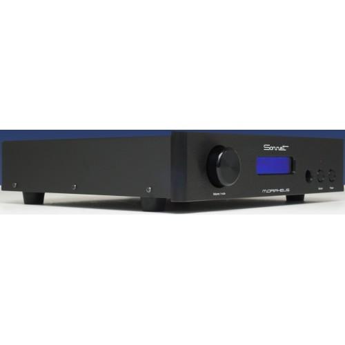 Sonnet Digital Audio Morpheus Balanced NOS DAC (Black)