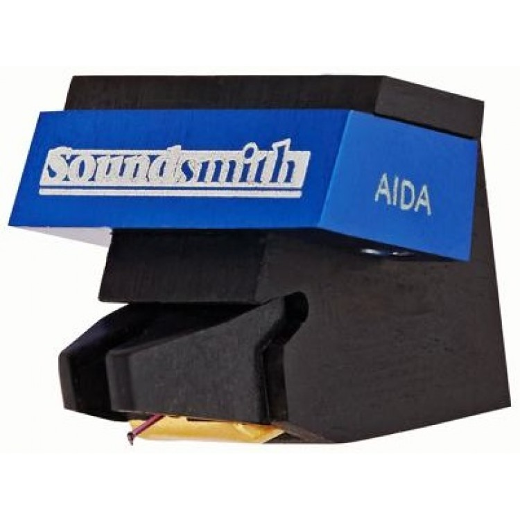 Soundsmith Aida Phono Cartridge (Dual-Coil Mono Version)