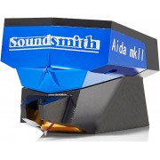 Soundsmith Aida mk II ES Series High-Output Phono Cartridge