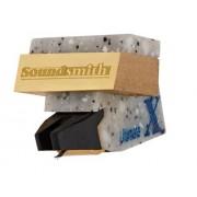 "Soundsmith Irox Ultimate ""Unbreakable"" Phono Cartridge with Nude Elliptical Stylus"