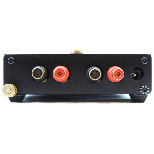Soundsmith MCP2 MKII Moving-Coil Phono Preamp with Variable Loading