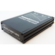 Soundsmith MMP3 MKII High-End Low-Noise MM Phono Preamplifier