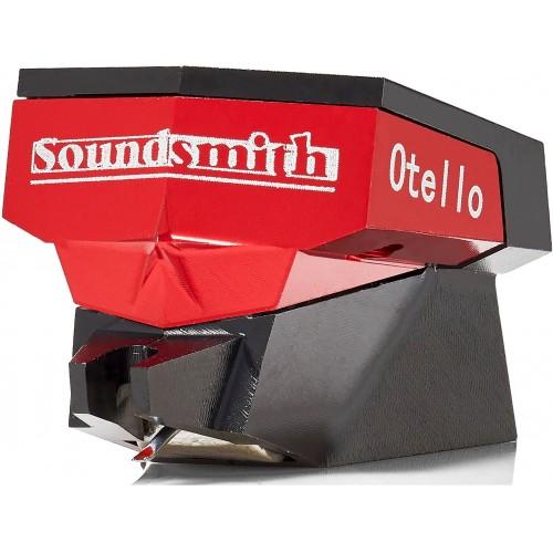 Soundsmith Otello ES Series High-Output Phono Cartridge
