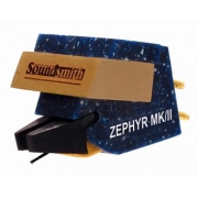 Soundsmith Zephyr MK/II Moving Iron HIGH OUTPUT Cartridge