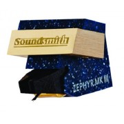 Soundsmith Zephyr MK/III Hand-Made High-Output Cartridge