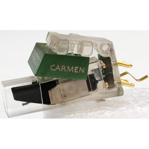 Soundsmith Carmen Hand-Built H.O. Phono-Cartridge (USED)