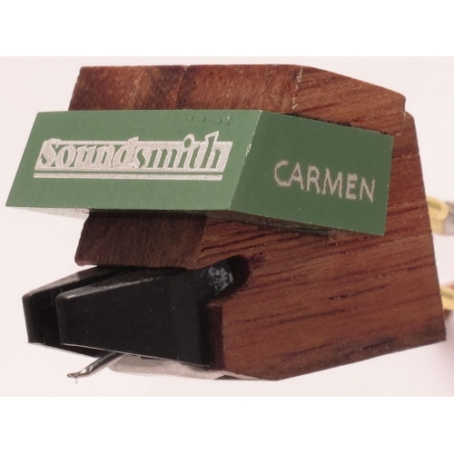 Soundsmith Carmen Phono Cartridge