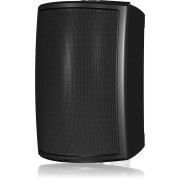 "Tannoy AMS 6DC Black 6"" Dual Concentric All-Weather Speaker (EACH)"