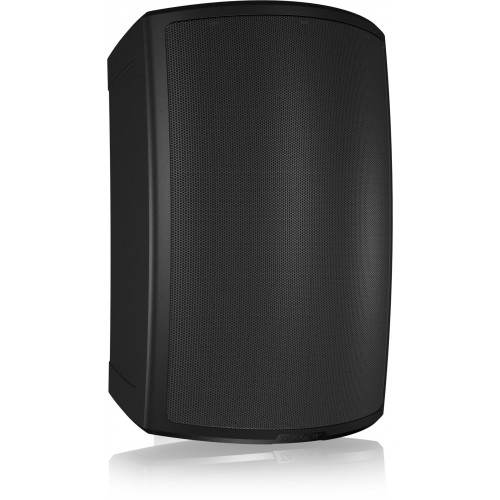 """Tannoy AMS 8DC Black 8"""" Dual Concentric All-Weather Speaker (EACH)"""