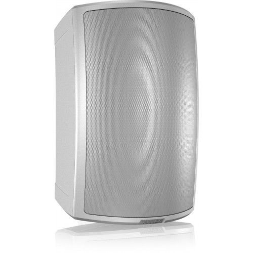 """Tannoy AMS 8DC White 8"""" Dual Concentric All-Weather Speaker (EACH)"""