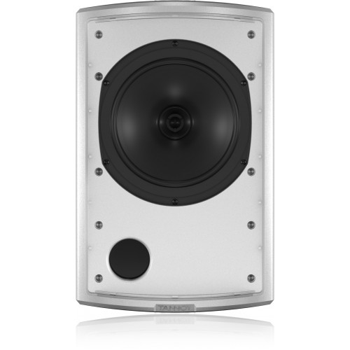 "Tannoy AMS 8DC White 8"" Dual Concentric All-Weather Speakers (PAIR)"