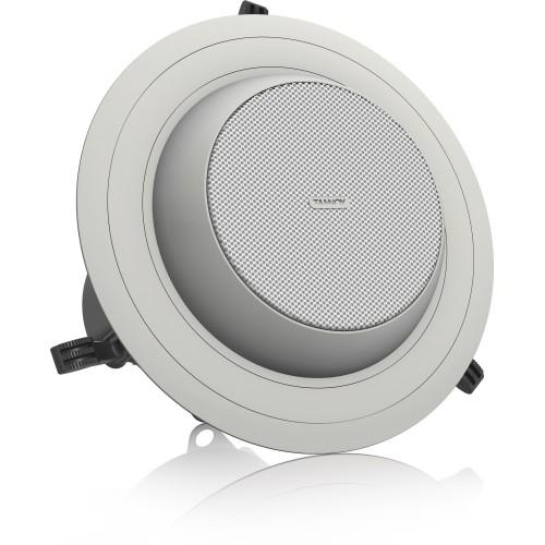 """Tannoy CMS 403ICTE 4"""" Full-Range Directional In-Ceiling Speaker"""