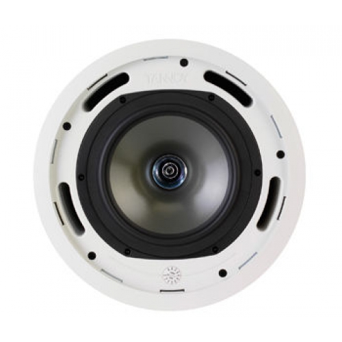 "Tannoy CMS801DCBM 8"" DC Ceiling Speaker"