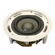"""Tannoy CMS801Pi Sub Compact 8"""" In-ceiling Subwoofer"""