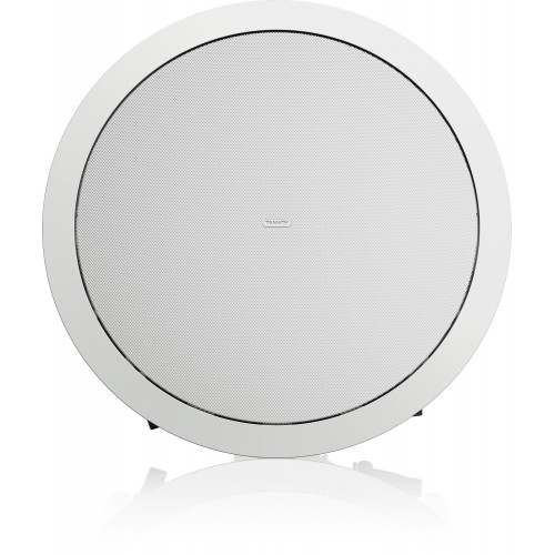 """Tannoy CMS 801 SUB PI 8"""" Compact Ceiling Mounted Sub"""