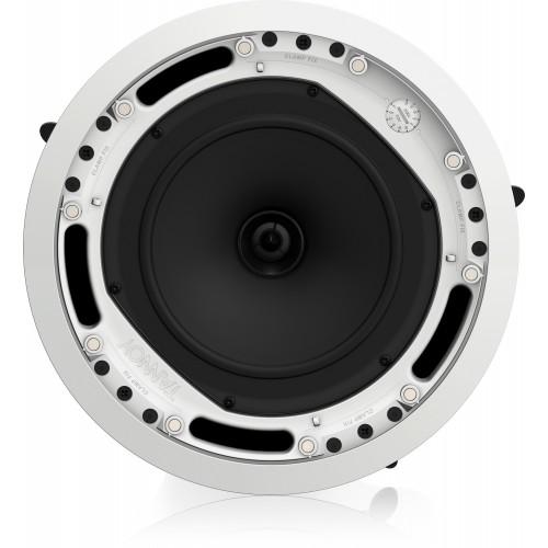 """Tannoy CMS 803DC BM 8"""" Full Range In-Ceiling Speaker"""