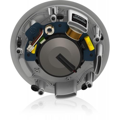 "Tannoy CMS 803DC PI 8"" Full-Range Dual-Concentric In-Ceiling Speaker"