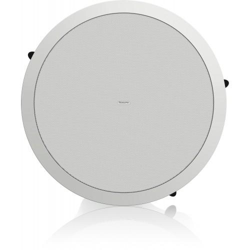 """Tannoy CMS 803DC Q 8"""" Full Range In-Ceiling Speaker"""