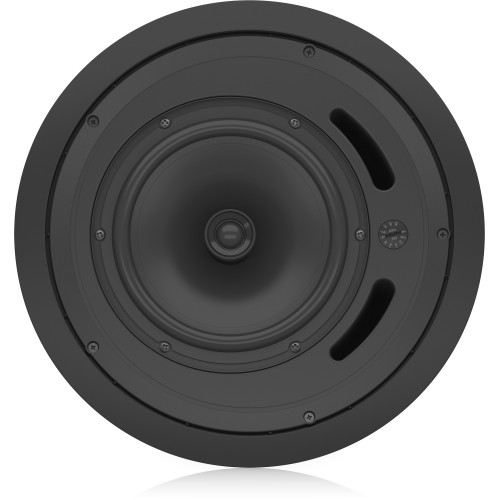 "Tannoy CVS 8 BK 8"" Coaxial In-Ceiling Speaker"